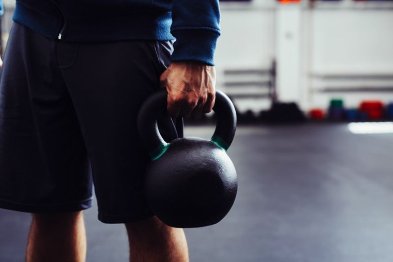 Dr Till Sukopp gibt Tipps zum Training