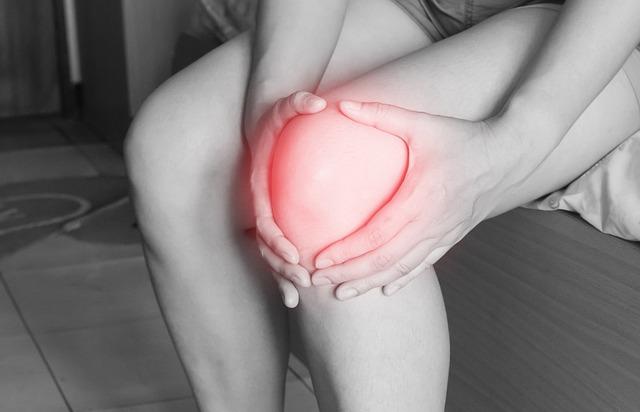 Therapie von Kniebeschwerden & Knieschmerzen im Sport & Krafttraining
