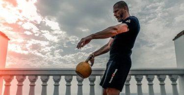 Mehr Abwechslung im Krafttraining für den Muskelaufbau