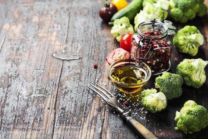10 gesunde Lebensmittel