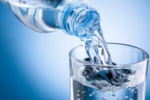 Wasser Stoffwechsel