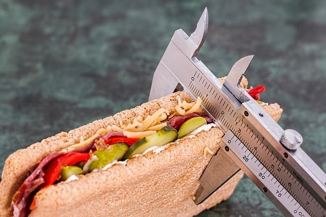 Ernährungstipps und Strategien um Körperfett zu reduzieren