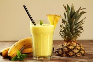 Protein Shake Rezepte Tropical