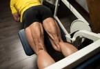 Beinbeuger Training eine vergessene Muskelgruppe aktivieren