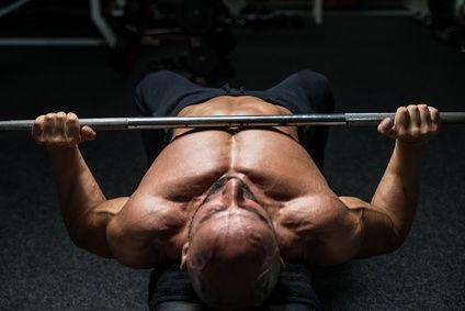 FST-7 Training und Trainingsplan für Muskelaufbau