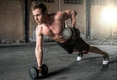 Phasentraining im Bodybuilding für den Muskelaufbau