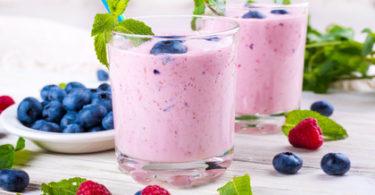 Low Carb Protein Eis und Frozen Joghurt Rezepte zum selber machen