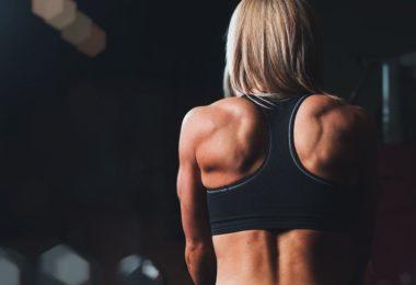 Pull Throughs: Training für die hintere Muskelkette