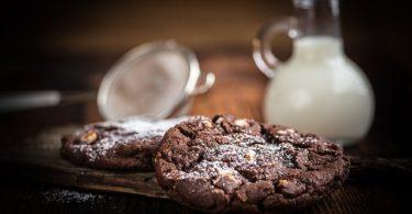 Eiweiß-Cookies Rezepte: eiweißreiche Kekse für Weihnachten