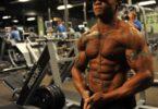 Schulterprogramm mit Übungen für massive & starke Schultern