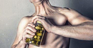 Ernährung in der Massephase: typische Fehler & Tipps