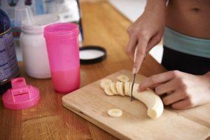 Ernährung für Wettkampf Bodybuilding Frauen in der Figurklasse