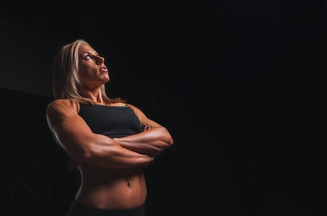 Erfahrungsbericht für Wettkampf Bodybuilding Frauen Figurklasse