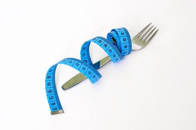 Einfluss von Leptin in der Diät
