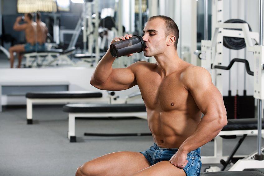 Proteinkonsum: wie viel Eiweiß im Sport & für den Muskelaufbau?