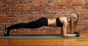 funktionelles Rumpf Training und Übungen