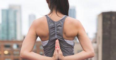 Haltung mit Krafttraining verbessern & Haltungsfehler beseitigen