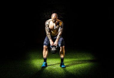 Muscle-Mind Connection trainieren: für mehr Gefühl im Muskel