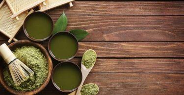 Grüner Tee Wirkung auf den Stoffwechsel