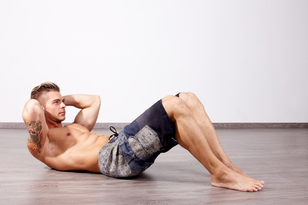 Fehler beim Bauchmuskeltraining