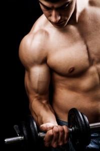 Muskelkater und Training