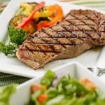 Ernährung für Muskelmasse