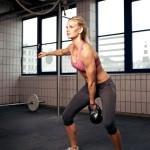 unkonventionelle Kettlebellübungen
