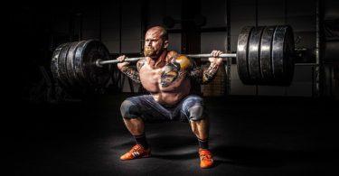 Warum das Beintraining wichtig ist und man seine Beine trainieren sollte
