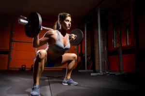Effekte Krafttraining bei Frauen