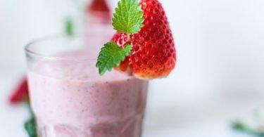 Protein Shake Rezepte für den Muskelaufbau