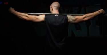 Muskelaufbau mit Intensitätstechniken