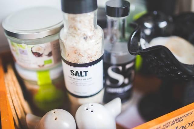 Salz: Bedeutung und Funktion in der Ernährung