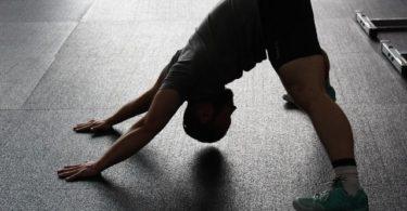 Beweglichkeit der Hüfte trainieren und verbessern