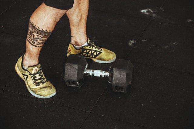 MTUT Anleitung und Workout