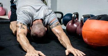 beweglichkeitstraining mobility leistung dehnen