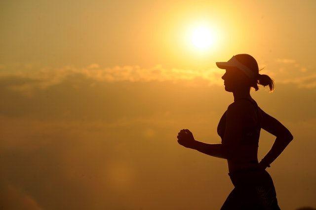 Vitmain D & Sonne für eine bessere Stimmung