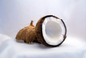 Kokosnuss & Kokosöl