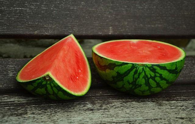 Wassermelone als Citrullin Quelle - Wirkung von Citrullin Malat im Sport