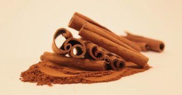 Zimt und seine Wirkung auf den Stoffwechsel, die Fettverbrennung & den Insulinspiegel