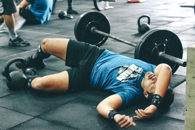 Rest Pause Training (RPT) - wie effektiv ist es wirklich?