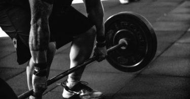 gesunde Gewohnheiten für Sportler
