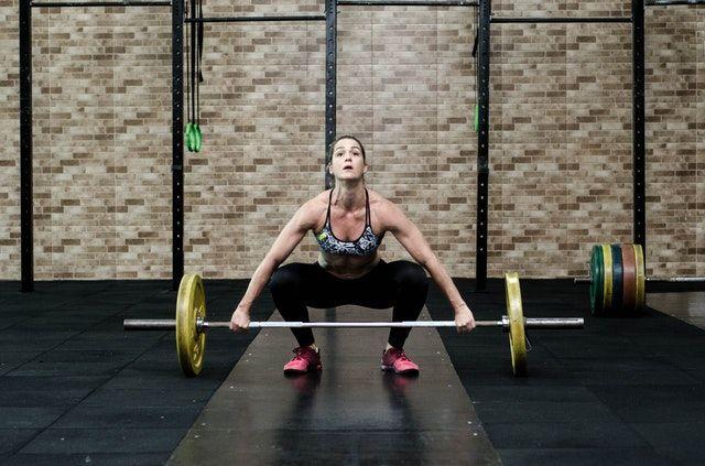 Umgang mit Schmerzen beim Trainieren