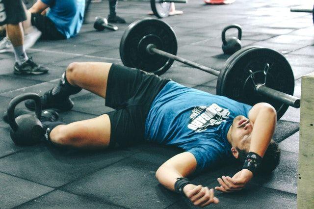 Atemmasken im Fitness Training - Effekte & Nutzen?