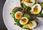 proteinreiche Snacks für Zwischendurch