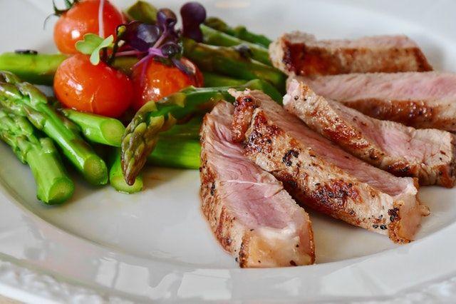 falsche Ernährung als Ursache für ausbleibende Trainingserfolge im Muskelaufbau