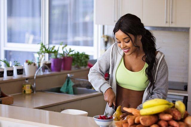 Gewicht zulegen mit clean eating für Hardgainer