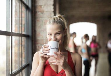 Fitness Tee Rezept für das Immunsystem & eine gesteigerte Fettverbrennung