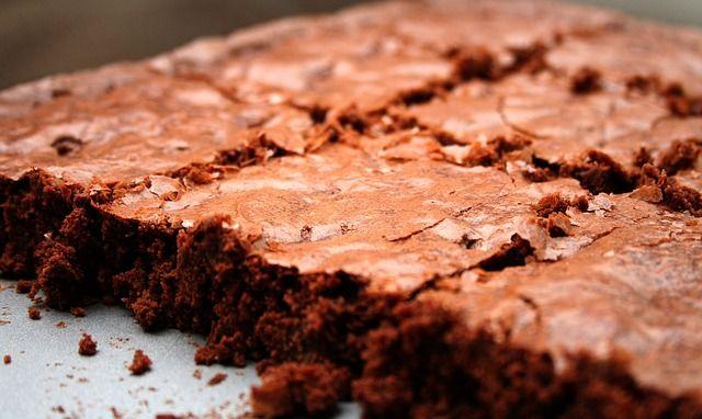 Protein Brownie Rezept im Low-Carb Format