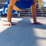 HIIT Ganzkörper Workout für zu Hause