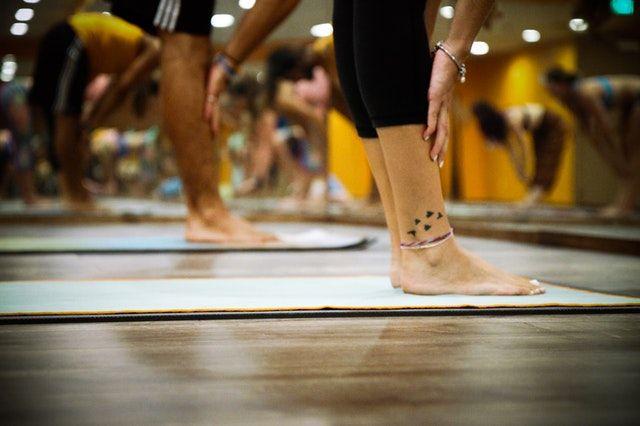 Beweglichkeit der Sprunggelenke verbessern: Übungen & Tipps